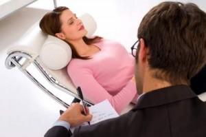 image séance hypnose
